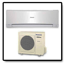 equipment ductless