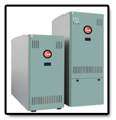 allied heating